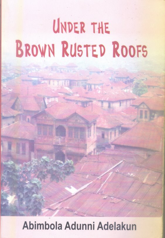 under the brow rusted roofs